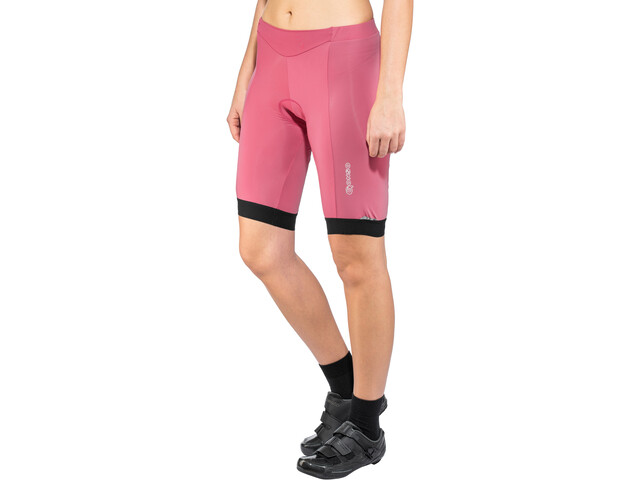Gonso Fortuna Cykelbukser Damer violet | Trousers